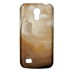 Storm Samsung Galaxy S4 Mini Hardshell Case