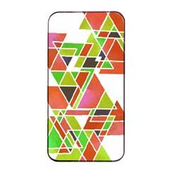 Trianglez Apple Iphone 4/4s Seamless Case (black)