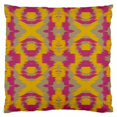 Pattern 02 Large Cushion Case (Two Sided)