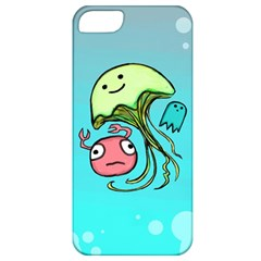 Ocean Party Apple iPhone 5 Classic Hardshell Case