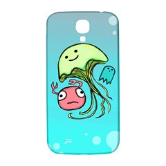 Ocean Party Samsung Galaxy S4 I9500/I9505  Hardshell Back Case