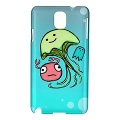 Ocean Party Samsung Galaxy Note 3 N9005 Hardshell Case