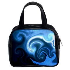 L154 Classic Handbag (Two Sides)