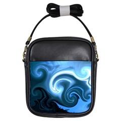 L154 Girl s Sling Bag