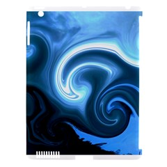 L154 Apple iPad 3/4 Hardshell Case (Compatible with Smart Cover)