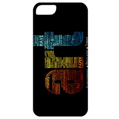 Art Apple iPhone 5 Classic Hardshell Case