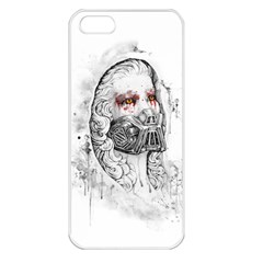 Apocalypse Apple Iphone 5 Seamless Case (white)