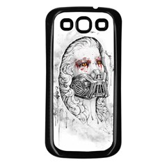 Apocalypse Samsung Galaxy S3 Back Case (Black)