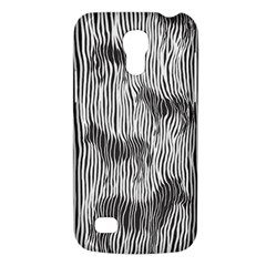 Where s The Zebra? Samsung Galaxy S4 Mini Hardshell Case