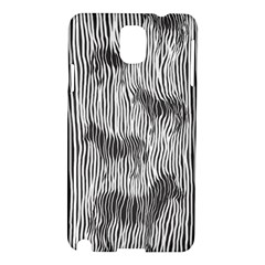 Where s The Zebra? Samsung Galaxy Note 3 N9005 Hardshell Case