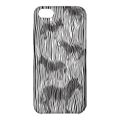 Where s the zebra? Apple iPhone 5C Hardshell Case