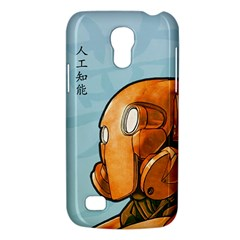 Robot Dreamer Samsung Galaxy S4 Mini Hardshell Case