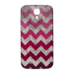 Chevron  Samsung Galaxy S4 I9500/I9505  Hardshell Back Case