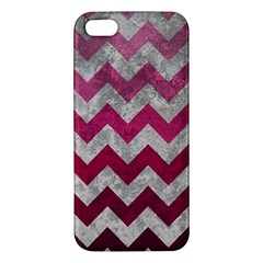 Chevron  iPhone 5S Premium Hardshell Case