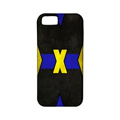 X-Phone Apple iPhone 5 Classic Hardshell Case (PC+Silicone)