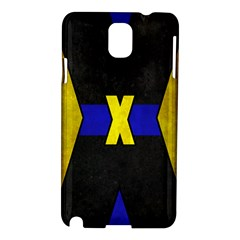 X Phone Samsung Galaxy Note 3 N9005 Hardshell Case