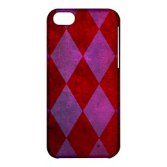 Diamond Tiles Apple iPhone 5C Hardshell Case