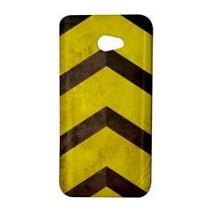 Caution HTC Butterfly S Hardshell Case