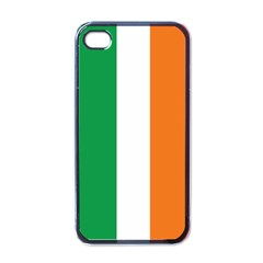 Irish Flag Apple Iphone 4 Case (black)