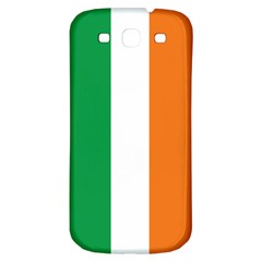 Irish Flag Samsung Galaxy S3 S Iii Classic Hardshell Back Case