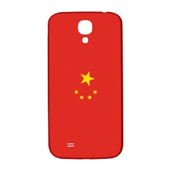 Chinese Flag Samsung Galaxy S4 I9500/I9505  Hardshell Back Case