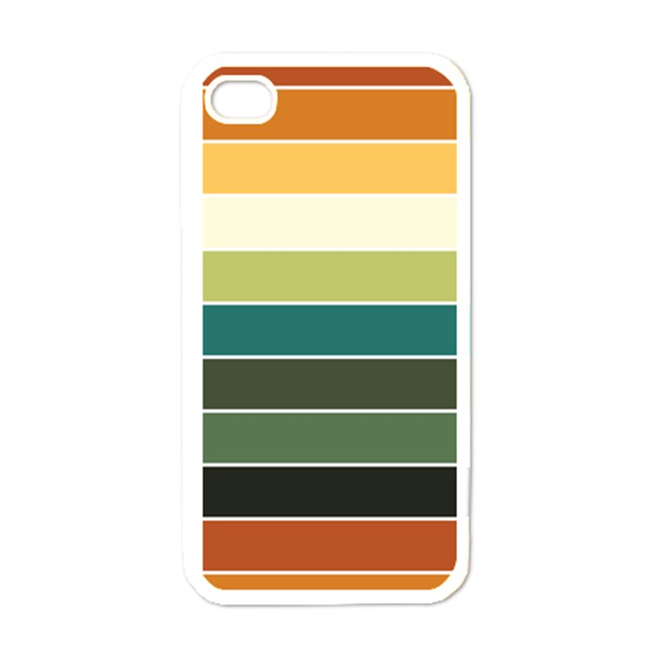 Tension Apple iPhone 4 Case (White)