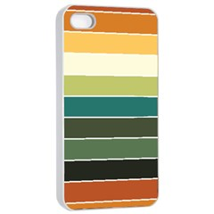 Tension Apple iPhone 4/4s Seamless Case (White)