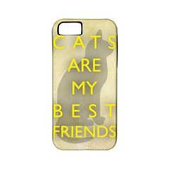 Best Friends Apple Iphone 5 Classic Hardshell Case (pc+silicone)