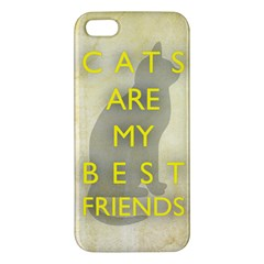 Best Friends iPhone 5 Premium Hardshell Case