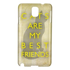Best Friends Samsung Galaxy Note 3 N9005 Hardshell Case