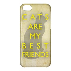 Best Friends Apple iPhone 5C Hardshell Case