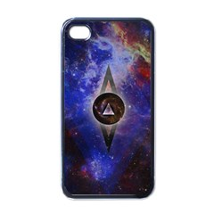 Infinite Space Apple iPhone 4 Case (Black)