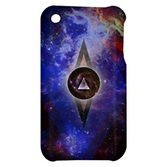 Infinite Space Apple iPhone 3G/3GS Hardshell Case