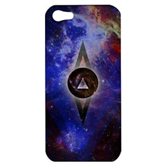 Infinite Space Apple Iphone 5 Hardshell Case