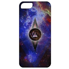 Infinite Space Apple iPhone 5 Classic Hardshell Case