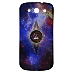 Infinite Space Samsung Galaxy S3 S III Classic Hardshell Back Case