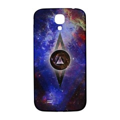 Infinite Space Samsung Galaxy S4 I9500/I9505  Hardshell Back Case