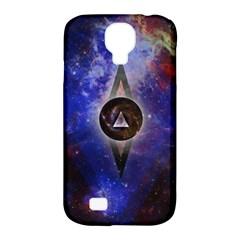 Infinite Space Samsung Galaxy S4 Classic Hardshell Case (PC+Silicone)
