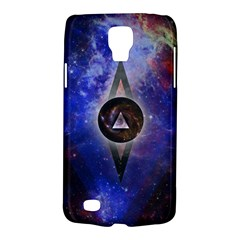Infinite Space Samsung Galaxy S4 Active (i9295) Hardshell Case