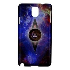 Infinite Space Samsung Galaxy Note 3 N9005 Hardshell Case
