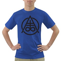 Anarchrist Mens' T-shirt (Colored)