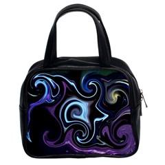 L449 Classic Handbag (Two Sides)