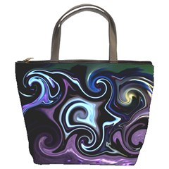 L449 Bucket Handbag