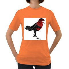 Mad Crow Womens' T Shirt (colored)