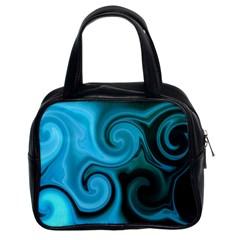 L450 Classic Handbag (Two Sides)