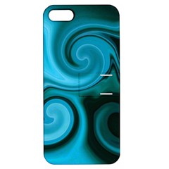L450 Apple iPhone 5 Hardshell Case with Stand