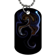 L451 Dog Tag (two Sided)