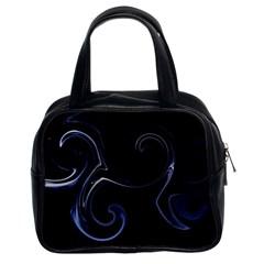 L452 Classic Handbag (Two Sides)
