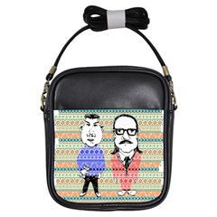 The Cheeky Buddies Girl s Sling Bag