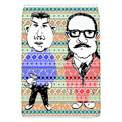 The Cheeky Buddies Removable Flap Cover (Large)